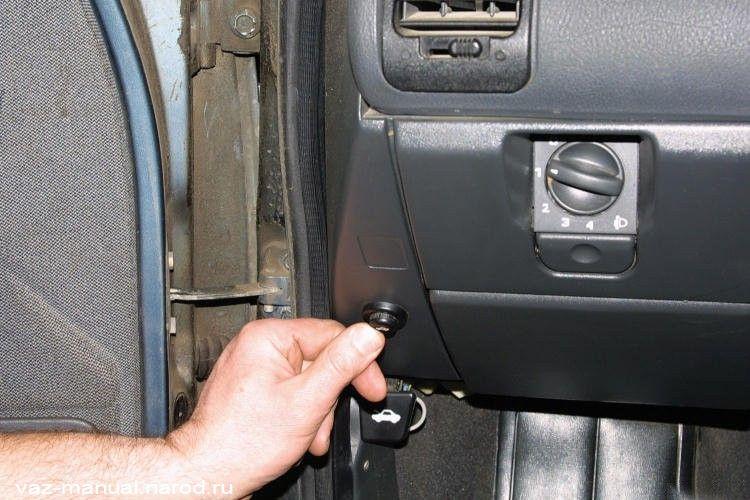 Но если такой опции на вашем автомобиле нет, можно самостоятельно установить электропривод замка крышки багажника...
