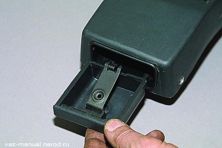 Фото №36 - как установить сигнализацию на 2110