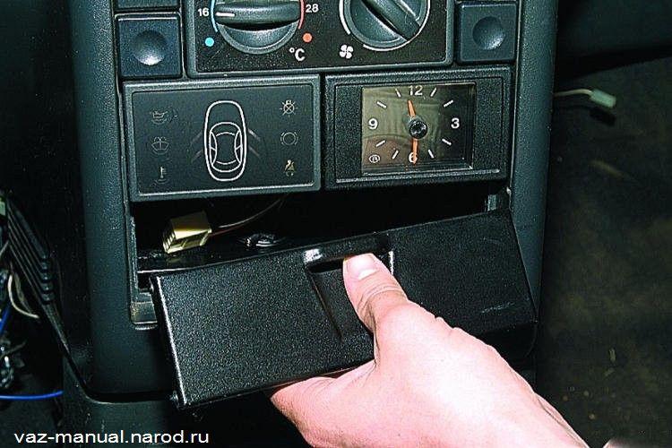 Автомобильные бортовые компьютеры